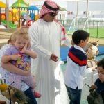 Falcon British Nursery in Abu Dhabi