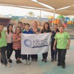 Abu Dhabi gets first UK e-Quality Counts accredited nursery